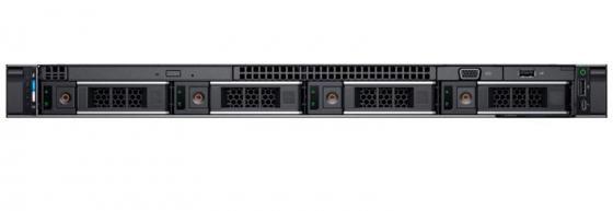 PowerEdge R440 (1)*Silver 4114 (2.2GHz, 10C), 16GB (1x16GB) RDIMM, No HDD (up to 4x3.5), PERC H730P+/2GB int, Riser 1FH, DVD-RW, Integrated DP 1Gb LOM, iDRAC9 Enterprise, PSU (1)*550W, Bezel w/o QuickSync, ReadyRails, 3Y Basic NBD shure cvb w o