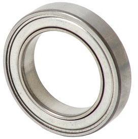 Фото - Ball Bearing 17X26X5 radial ball bearing