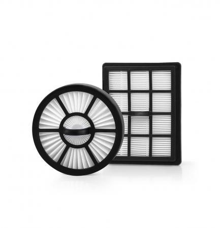 цена на 3315(BK) Фильтр для пылесоса VT-8113 VITEK HEPA фильтр.