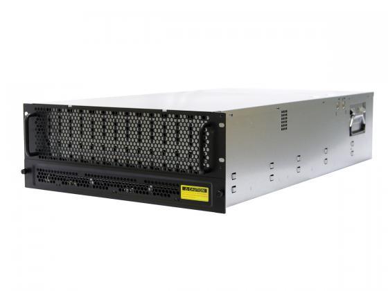 лучшая цена Серверный корпус 4U AIC XJ1-40602-02_H5532S200003 2 х 800 Вт чёрный