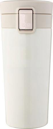 Термокружка Diolex DXMV-450-2 0,45л белый бежевый цена и фото