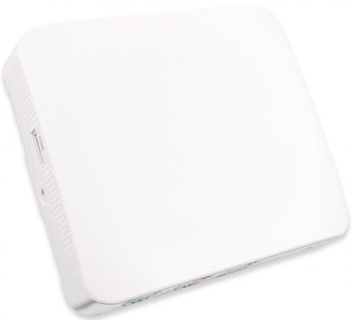 4ipnet EAP705 Wireless Access Point (Dual-radio Dual-band 802.11a/b/g/n/ac, 2x2:2 MIMO, 802.3af PoE, 1+2 LAN ports, 1 bypass port, internal antenna) dual band 2 4 5ghz 300mbps ieee 802 3u a n b g wireless ap wi fi repeater white au plug
