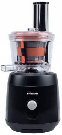 Соковыжималка шнековая Tristar SC-2301 электроплитка tristar kp 6245 белый