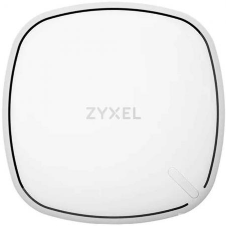 ZYXEL LTE3302-M432 LTE Cat.4 Wi-Fi router (for SIM-card), 802.11n (2,4 GHz) 300 Mb/s, LTE/3G/2G ready, (150/50 Mb/s), ready for external antennas (2 x SMA connectors), 2 LAN Fast Ethernet