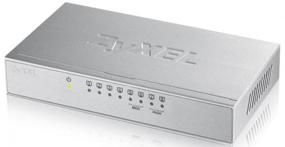 ZYXEL GS-108B V3 8-Port Desktop Gigabit Switch