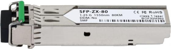 ZYXEL SFP-ZX-80 SFP Transceiver ZX SM, 80km, 1000 MB/s, LC, 1550 nm, Single Mode 8in1 cat stain and odor exterminator nm jfc s