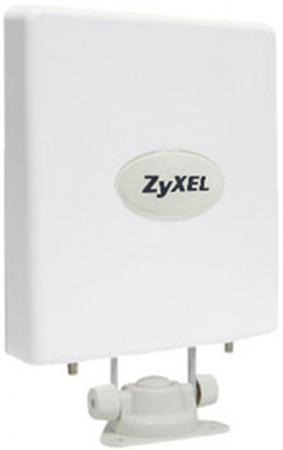 ZYXEL EXT-409 LTE / WiMAX Directional Outdoor Antenna for LTE Routers, MIMO, 2 x SMA , 8 dBi , 2.4 ГГц, 2.5-2.7 GHz, 3.3-3.8 GHz cheerlink 2 4ghz 18dbi high gain directional antenna for wi fi rp sma