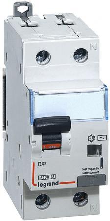 АВДТ DX3 1П+Н C16А 10MA-AC