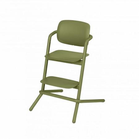 Стульчик для кормления Cybex Lemo (outback green) pituso стульчик для кормления bonito дружок попугай pituso белый