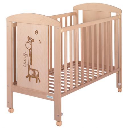 Кроватка 120x60 Micuna Sabana(Natural) цена