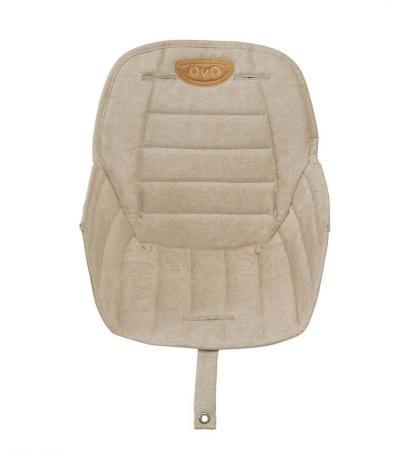 Текстиль в стульчик для кормления Micuna OVO T-1646(Gold) micuna ovo t 1771 plus city