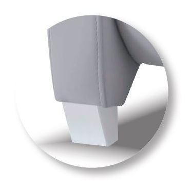 Комплект ножек для кресла-качалки Micuna CP-1811(White) модницы раскраска isbn 978 985 17 1187 7 978 985 17 1541 7