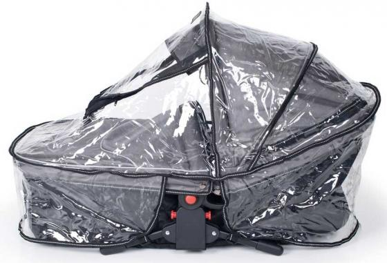 Дождевик для люльки TFK MultiX Carrycot (T-003-MultiX) дождевик для коляски tfk dot t 003 dot