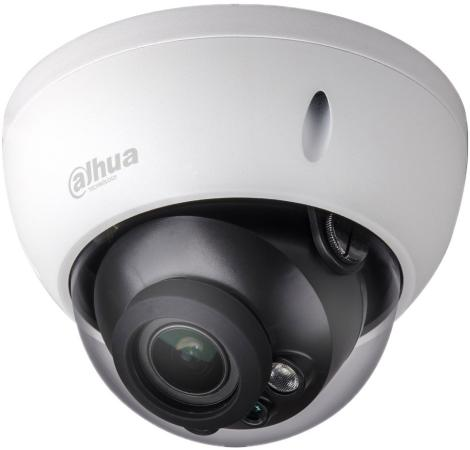 Камера IP Dahua DH-IPC-HDBW2231RP-ZS CMOS 1/2.8 1920 x 1080 Н.265 H.264 MJPEG RJ45 10M/100M Ethernet PoE белый 100% original 6mp dahua ip camera english firmware ir 80m h 265 ipc hfw4631m i2 ir cut hd1080p support poe dh ipc hfw4631m i2