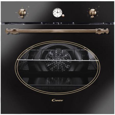 Электрический шкаф Candy FCR 824 GH черный