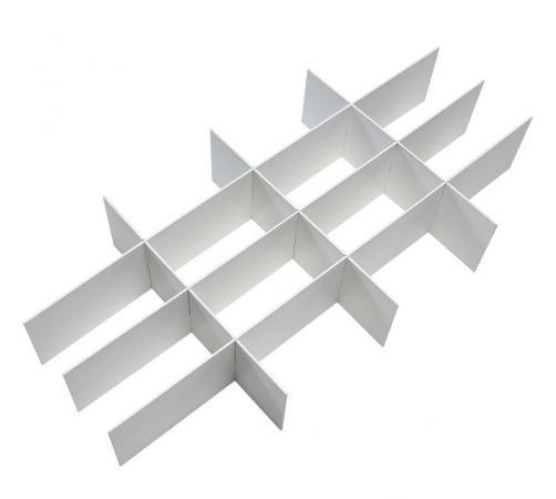 Разделитель для ящика тумбы или шкафа Micuna CP-1853 (white)