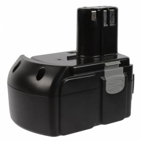 Фото - Аккумулятор для Hitachi Li-ion BCL1815, BCL1830, EBM1815, EBM1830 аккумулятор