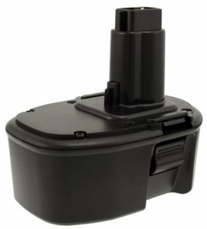Аккумулятор для DeWALT Ni-Cd DC9091, DE9038, DW9094,DE9092, DE9094,DE9502 аккумулятор для электроинструмента pit ni cd 18v 1 5 ah dew 18 1 5 для dewalt