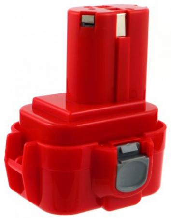 Аккумулятор для Makita Ni-Cd 9100, 9100А, 9101, 9122, PA09 аккумулятор