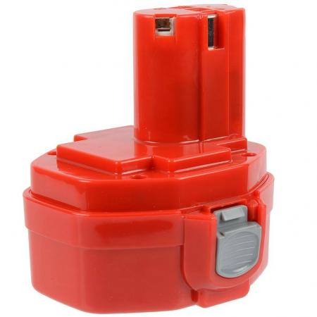 Changeable battery NCB 1420 MK-A for tools Makita 14.4 V, 2.0 Ah, Ni-Cd. Items: 12 PCs-HYCPSC2000N (sealed, cylindrical, size – SC, chemistry: Ni-Cd). Compliance with the models of batteries 1422, 1433, 1434, 1435, 1435F, PA14: M. Certificates: ISO 9001, EASA. Weight (net): 0.79 kg. blister dimensions: 220 x 190 x 68 mm. new 10 pcs 698z 8 x 19 x 6mm single row sealed deep groove ball bearings