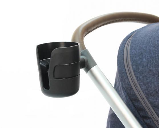 Универсальный подстаканник для колясок FD-Design (black ) стойка для pump аэробики для 20 наборов fitness division fd rk bps 834