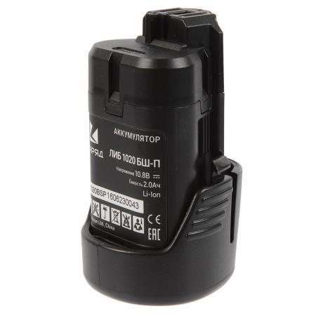 Аккумулятор для Bosch Li-ion Для шуруповертов Бош Заряд 6117111 аккумулятор заряд либ 1830 бш с заряд