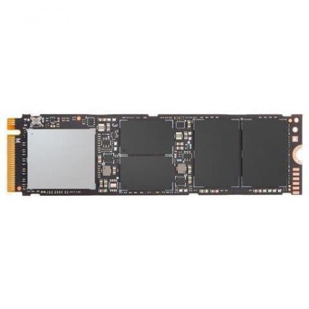 SSD жесткий диск M.2 2280 512GB TLC DC P4101 SSDPEKKA512G801 INTEL
