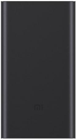 Аккумулятор USB 10000MAH MI2S BLACK VXN4230GL XIAOMI аккумулятор huawei ap08ql 10000mah black