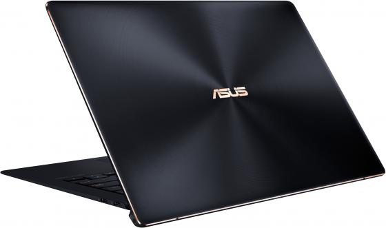 Ноутбук ASUS Zenbook S UX391UA-EG007R 13.3 1920x1080 Intel Core i7-8550U 512 Gb 16Gb Intel UHD Graphics 620 синий Windows 10 Professional 90NB0D91-M02730 ноутбук asus zenbook ux391ua eg010t 90nb0d91 m01320 blue intel core i5 8250u 1 6ghz 8192mb 512gb intel uhd graphics 620 wi fi bluetooth cam 13 3 1920x1080 windows 10