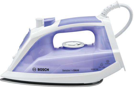 Утюг Bosch TDA1022000 цена и фото