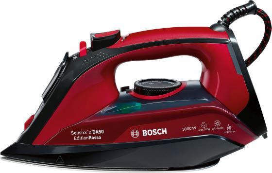 Утюг Bosch TDA503011P цена и фото