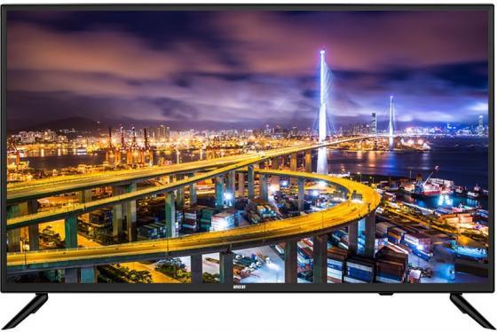 Телевизор LED 32 MYSTERY MTV-3233LT2 черный 1366x768 50 Гц USB