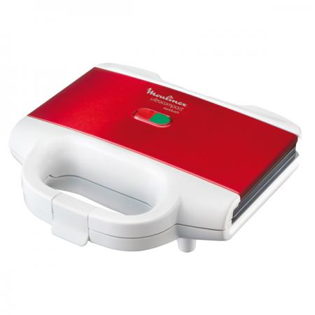 Сэндвичница Moulinex SM 159530 moulinex ju450g white red