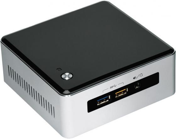 Купить Платформа Intel NUC L9 Original Intel Core i3 5010U 4 Гб 1 Тб Intel HD Graphics 5500 Без ОС BOXNUC5I3RYHSN 983261