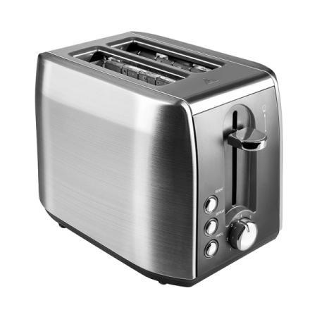 Тостер Redmond RT-M409 (Сталь) тостер redmond rt m403