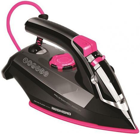 купить Утюг Redmond RI-C244 (розовый) недорого