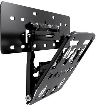 Фото - Кронштейн для телевизора Samsung WMN-M23EB/RU темно-серый 75-75 макс.30кг настенный наклонно-выдвижной кронштейн