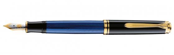 Перьевая ручка перьевая Pelikan Souveraen M 400 EF 994921