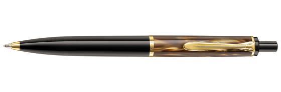 Ручка шариковая автоматическая Pelikan Elegance Classic K200 черный M 808972