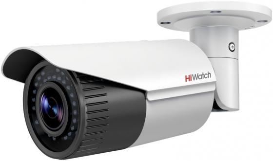 Купить Камера IP Hikvision DS-I206 CMOS 1/2.8 1920 x 1080 H.264 MJPEG RJ45 10M/100M Ethernet PoE белый