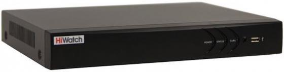 все цены на Видеорегистратор Hikvision HiWatch DS-N308/2P онлайн