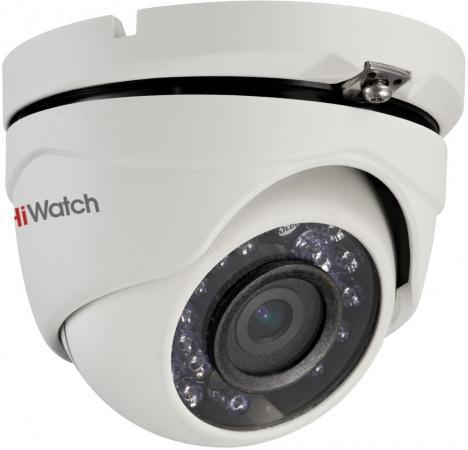 цена на Камера видеонаблюдения Hikvision HiWatch DS-T203 3.6-3.6мм цветная
