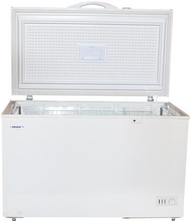 Морозильный ларь Renova FC 410 белый