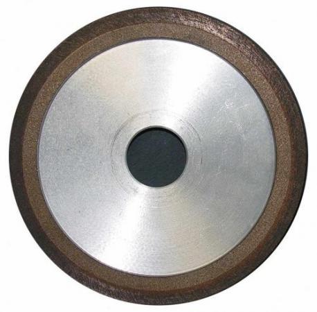 Диск алм. заточной ЭНКОР 25506 100 Х 20 Х 5 для Корвет-472 машина заточная энкор корвет эксперт 482 250вт 2850об мин диск 150х20х32мм