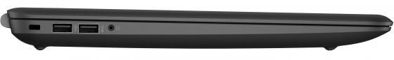 Ноутбук HP Pavilion 15-bc411ur 15.6 1920x1080 Intel Core i5-8250U 1 Tb 8Gb nVidia GeForce GTX 1050 2048 Мб черный Windows 10 Home 4HC33EA