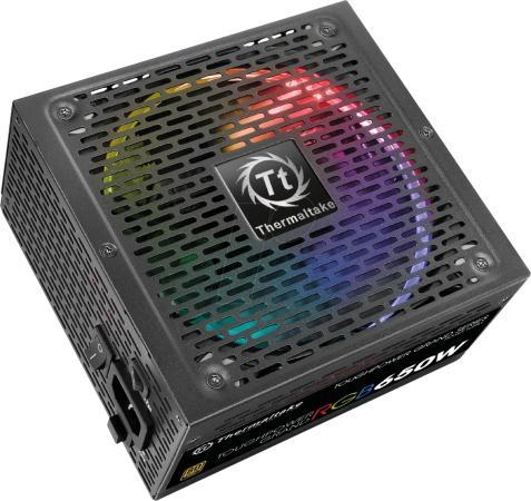 Блок питания ATX 650 Вт Thermaltake Grand 650 PS-TPG-0650FPCGEU-S блок питания atx 750 вт thermaltake tr 750pcbeu