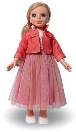 Кукла ВЕСНА ЭСНА 6 46.6 см весна кукла весна митя военный 34 см
