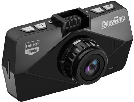 Автомобильный Видеорегистратор AdvoCAM-FD Black II