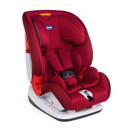 Автокресло Chicco Youniverse (red passion) автокресло chicco cosmos red passion
