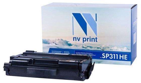 Картридж NV-Print совместимый Ricoh SP311HE для SP311DN/SP311DNw/SP311SFN/SP311SFNw/SP325DNw/SP325SNw/SP325SFNw (3500k)
